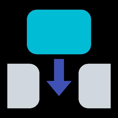 Insert Clip icon