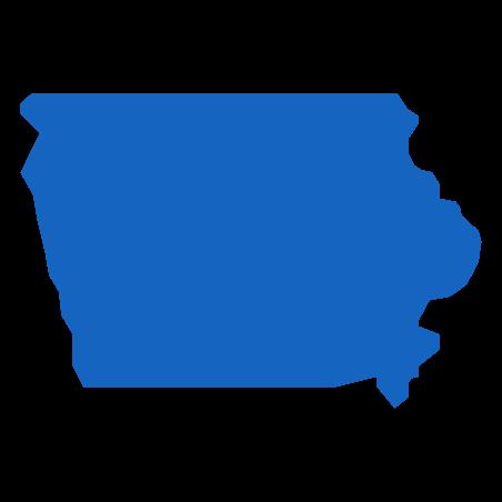 アイオワ icon