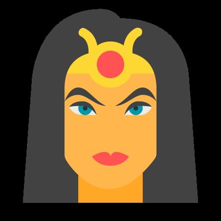 Isis icon