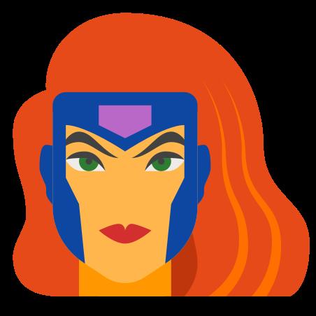 Jean Grey icon