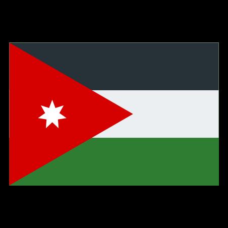 요르단 icon