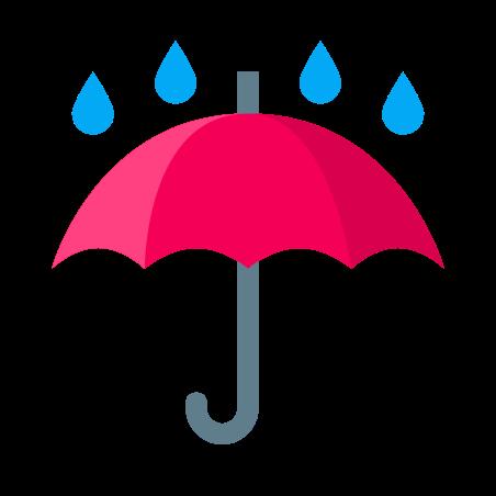 드라이 유지 icon in 색상