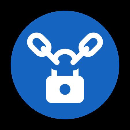 Keep Locked icon