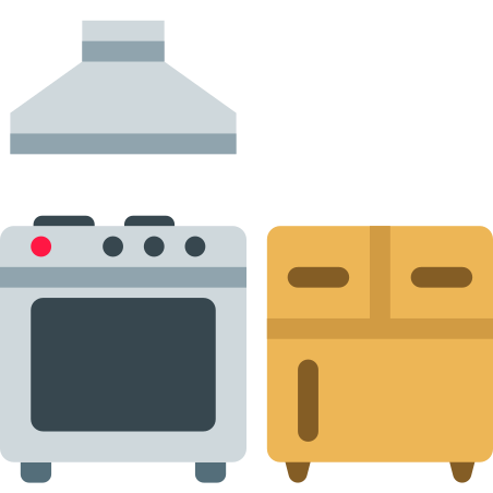 Kitchen Room icon