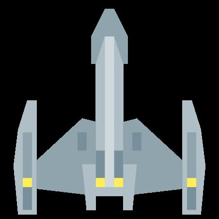 Klingon D5 Class Battle Cruiser icon