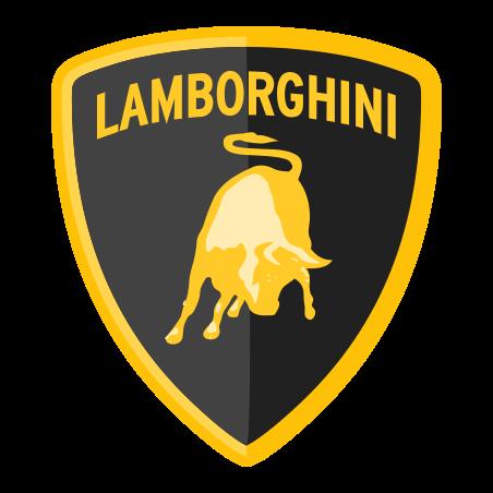 Lamborghini icon