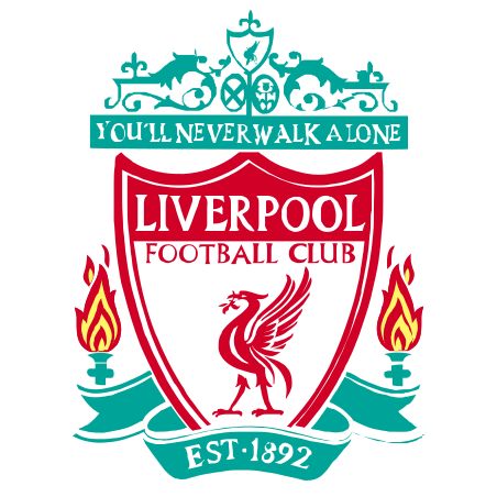 Liverpool Fc Icon Free Download Png And Vector