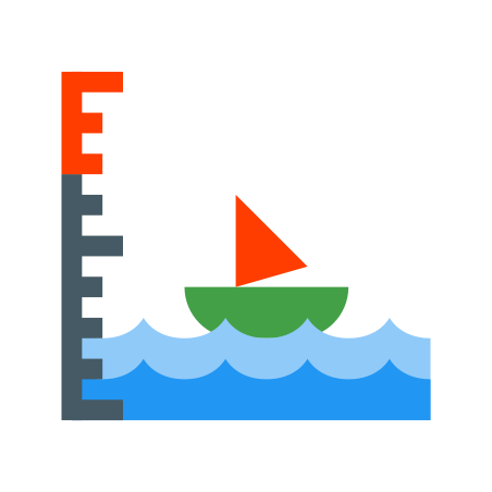 Low Tide icon