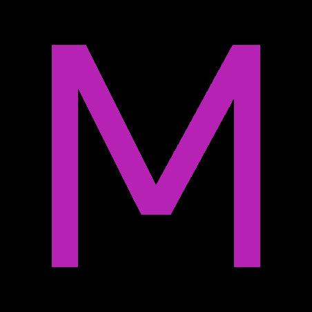 엠 icon