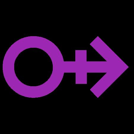 남성 스트로크 H icon