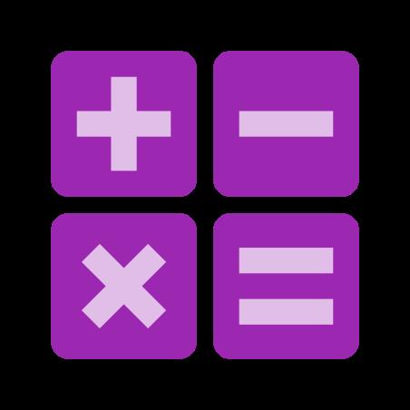 Math icon