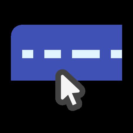 Barra de menu icon