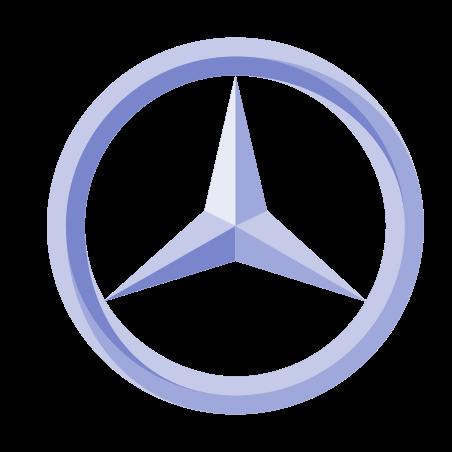 Мерседес icon