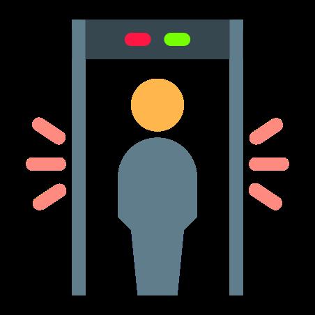 Металлоискатель icon