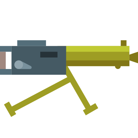 Mg 08 Machinegun icon