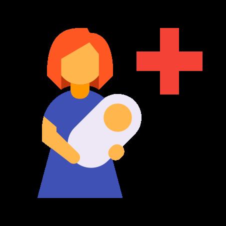 母親の健康 icon