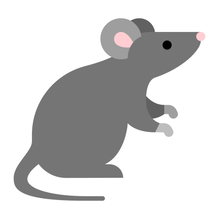 Mouse Animal icon