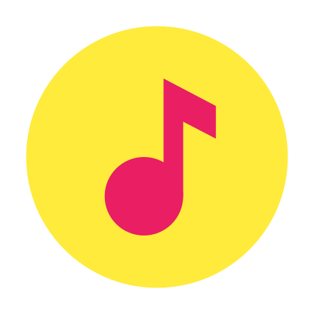 Musical icon