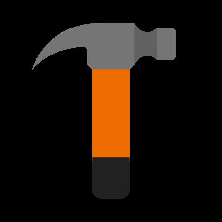 Nailer icon