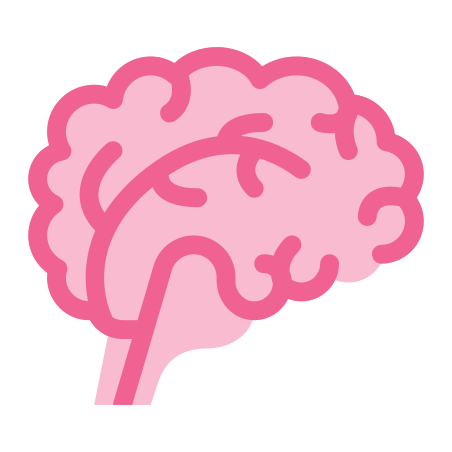 Neural connections icon