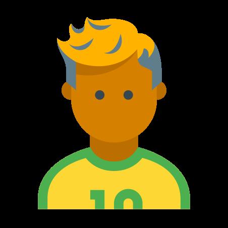 Neymar icon