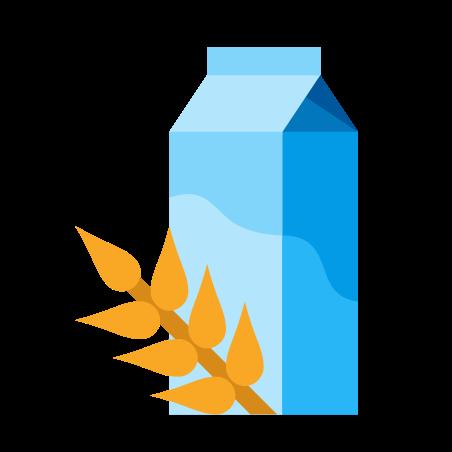 Oat Milk icon
