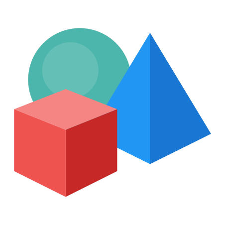 Object icon in Color