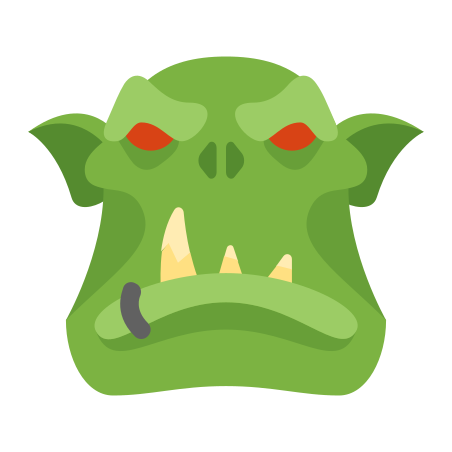 Orco icon