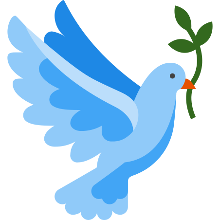 Peace Pigeon icon