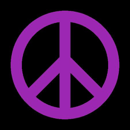 평화의 상징 icon