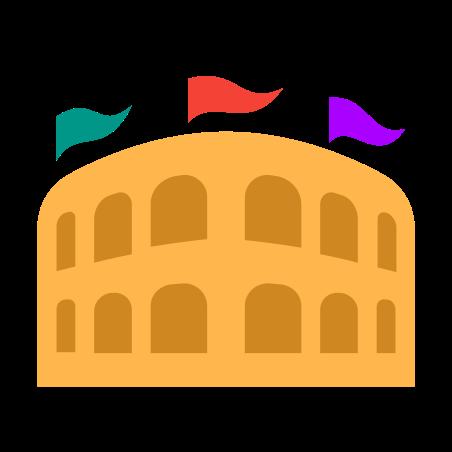 竞技场 icon