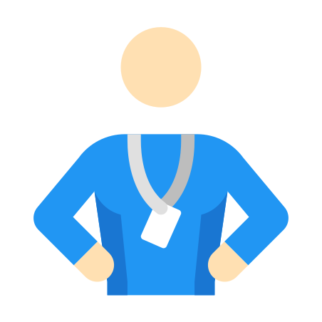 Personal Trainer Skin Type 1 icon