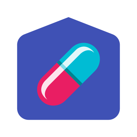 Pharmacy Shop icon