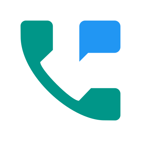 Phone Message icon