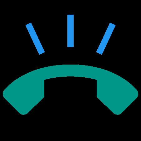 Phone Ringing icon