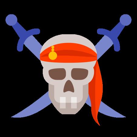캐리비안의 해적 icon
