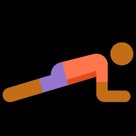 Plank Skin Type 4 icon