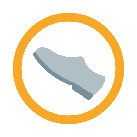 Press Clutch Pedal icon