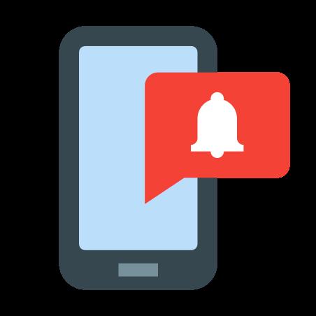 Push Notifications icon