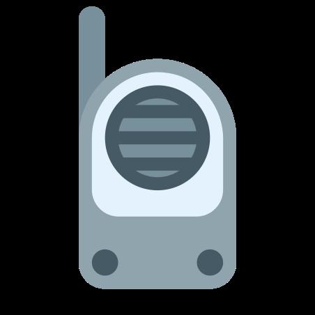 라디오 보모 icon
