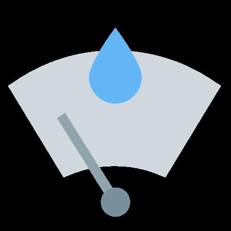 Rain Sensor icon