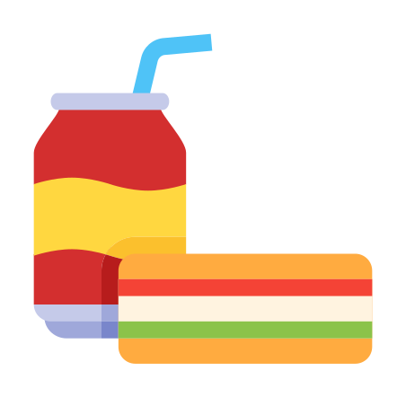 Refreshments icon