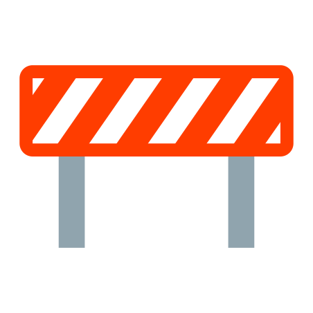 Restrict icon