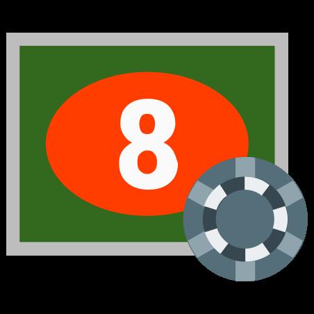 Apuesta de ruleta icon