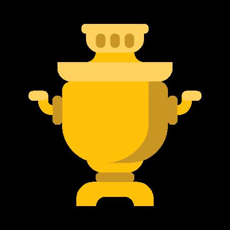Самовар icon