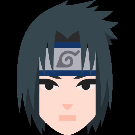 Sasuke Uchiha icon