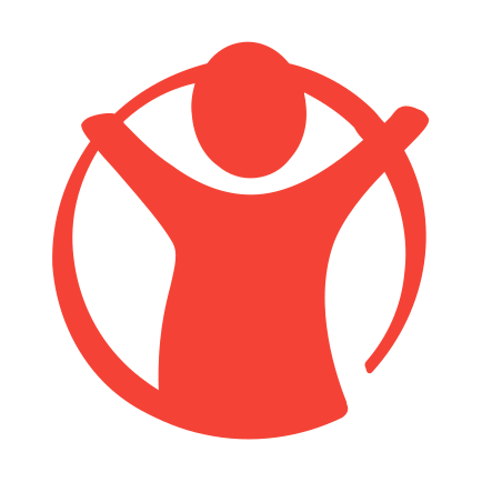 Save the Children icon in Color