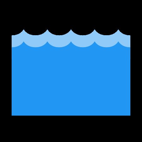 Sea Waves icon