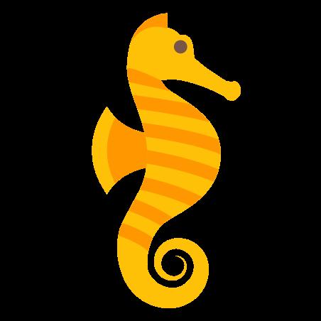 Cavalo-marinho icon