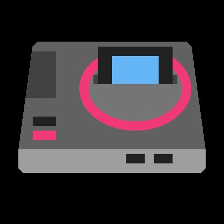 세가 메가 드라이브 icon